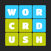 Word Crush - Brain Puzzle Game
