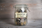 Following five wise steps will make saving for your children's education a possibility.
