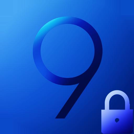 Lock Screen for Galaxy S9
