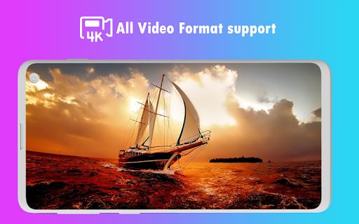 Full HD MX Player (Pro) 2020 1.9 Screenshots 1