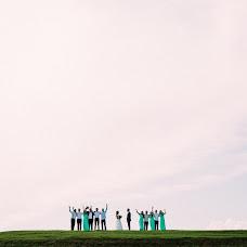 Wedding photographer Vladimir Bochkarev (vovvvvv). Photo of 28.06.2018