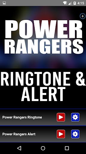 Power Rangers Theme Ringtone