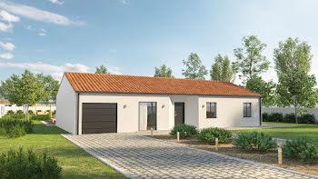 maison à La Plaine-sur-Mer (44)