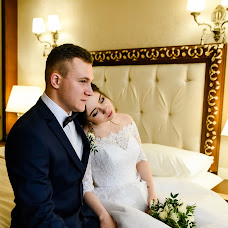 Wedding photographer Elizaveta Kazak (liza2704). Photo of 22.01.2018