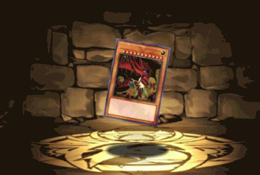 オシリスの天空竜のカード