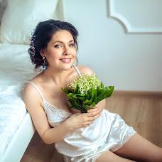 Wedding photographer Oksana Grande (OksanaGrande). Photo of 17.05.2016
