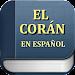 El Corán Español (Free) Icon