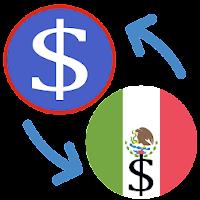 Mexican Peso Usd To Mxn Converter