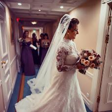 Wedding photographer Evgeniy Boyko (Boyko). Photo of 28.09.2017
