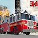 米国消防トラックシミュレーター-シティレスキューヒーロー - Androidアプリ