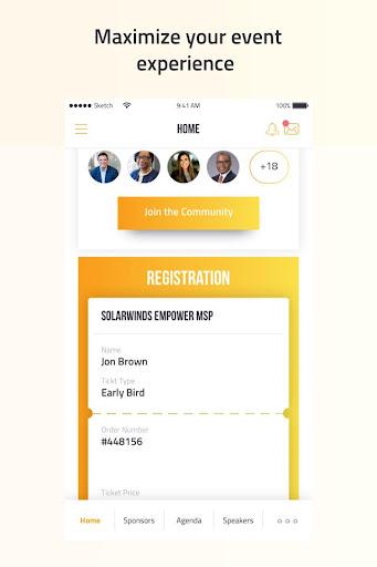 SolarWinds Empower MSP screenshots 1