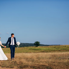 Wedding photographer Aleks Khed (AlexHead). Photo of 06.04.2017