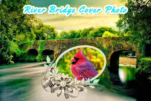 River Bridge Cover Photo