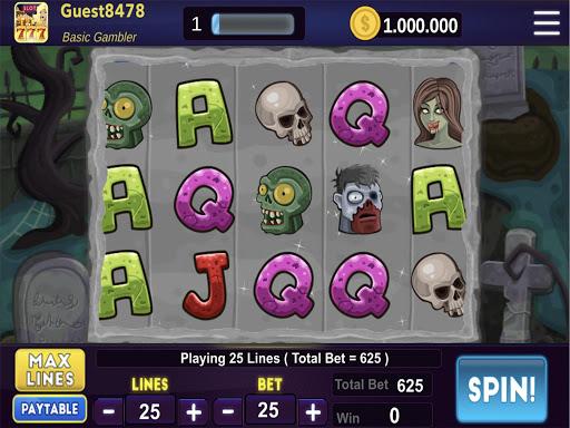 Billionaire Slots Machine: Free Spin Vegas Casino screenshot 14