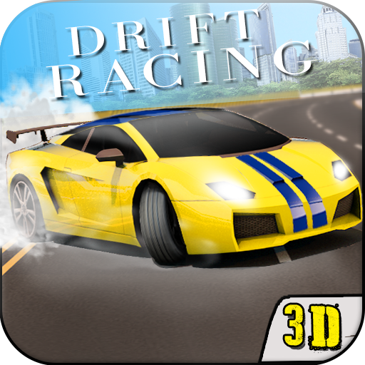 Turbo Drifting Car Racer Simulator