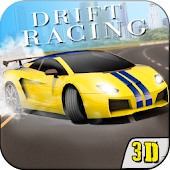 Turbo Drifting Car Racer Simulator - high Speed