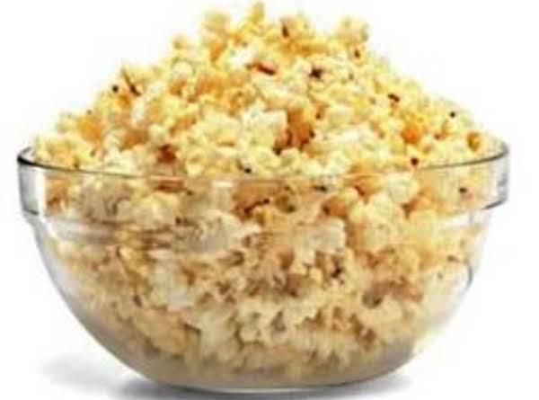 Spaghetti Popcorn Recipe