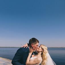 Wedding photographer Vika Solomakha (visolomaha). Photo of 29.07.2017