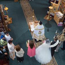 Wedding photographer Decebal Matei (decebalmatei). Photo of 08.09.2015