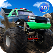 Monster Trucks Offroad Simulator