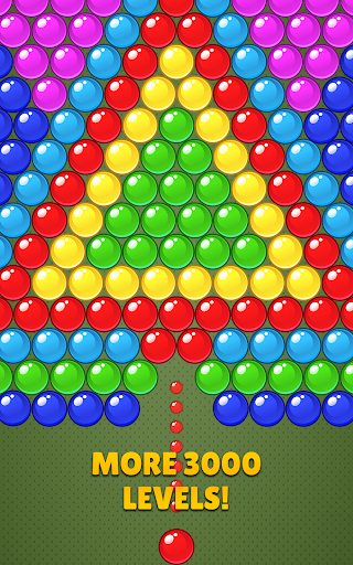 Bubble Shooter  screenshots 17
