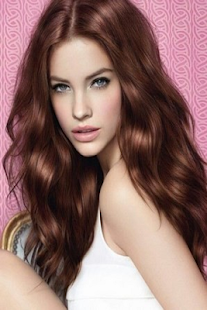 Best Hair Color Trend - náhled