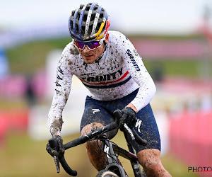 Tom Pidcock heeft ambitie in het nieuwe wegseizoen: hij rijdt het Vlaamse openingsweekend en ook deze grote ronde wil hij rijden