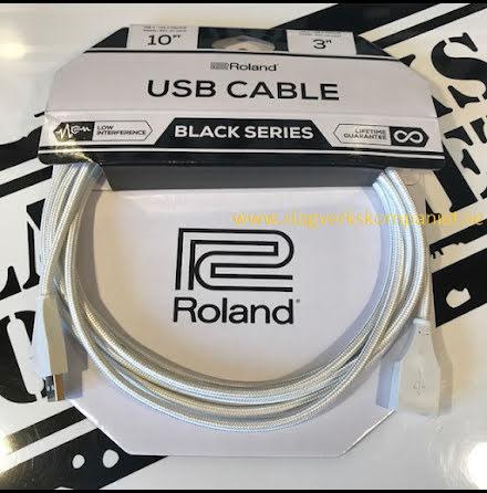 Roland 3m Förlängningskabel USB