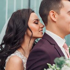 Wedding photographer Kseniya Abramova (KseniaAbramova). Photo of 27.07.2017