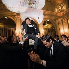 Wedding photographer Denis Kalinichenko (Attack). Photo of 26.09.2018