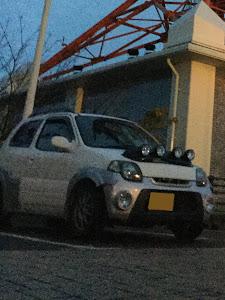 Kei HN11S Gタイプ 4WDのカスタム事例画像 うるおいのジェルさんの2018年12月07日04:29の投稿