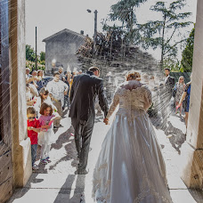 Wedding photographer Peter Bescapè (fotopeter). Photo of 16.10.2016