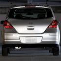 New Themes Nissan Versa icon
