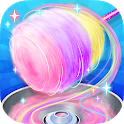 Cotton Candy - Carnival Fair Food Maker icon