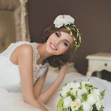 Wedding photographer Darya Solnceva (daryasolnceva). Photo of 02.04.2014