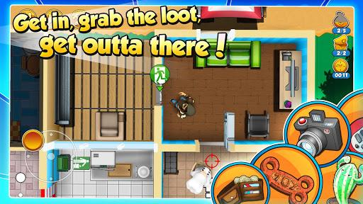 Robbery Bob 2: Double Trouble apktram screenshots 3