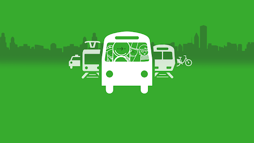 Explore with Citymapper