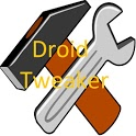 DroidTweaker (ROOT) icon