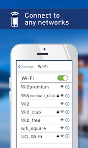 TRAVEL JAPAN [TJW] Free Wi-Fi screenshot 2