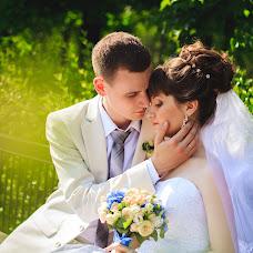 Wedding photographer Elya Nurudinova (Nurudinova). Photo of 29.07.2015
