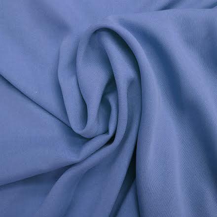 Tencel - duvblå