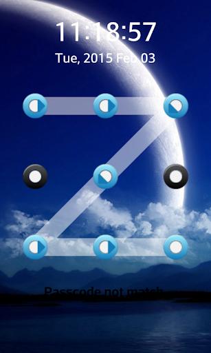 Lock screen 2.6.2 screenshots 6