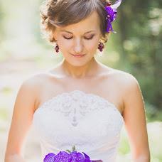 Wedding photographer Aleksandra Lovcova (AlexandriaRia). Photo of 24.10.2014