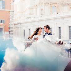 婚礼摄影师Dimitri Kuliuk(imagestudio)。14.02.2019的照片