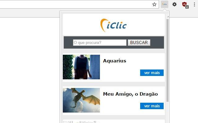 Portal iClic