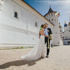 Wedding photographer Konstantin Kladov (Kladov). Photo of 29.01.2018