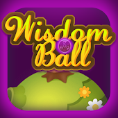 Wisdom Roll the Ball puzzle
