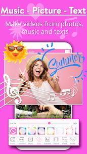 Video Slideshow Maker – Video Maker With Music 5