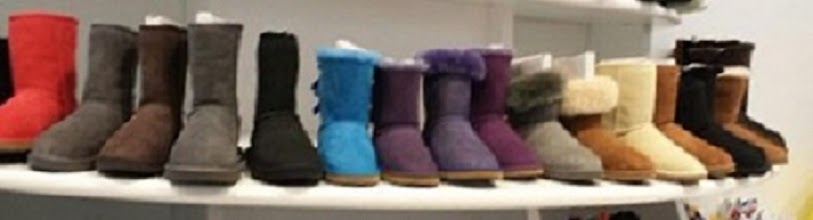 Photo: UGG Cleaning