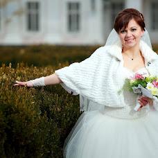 Wedding photographer Aleksey Polynchuk (sema). Photo of 26.02.2015